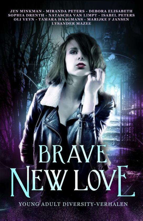 Afbeeldingsresultaat voor brave new love boek