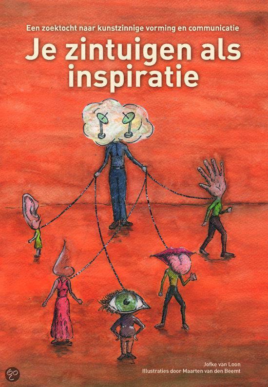 Je zintuigen als inspiratie