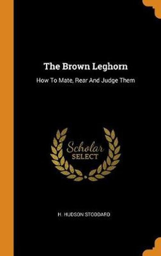 The Brown Leghorn