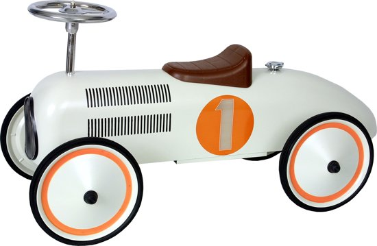 Retro Roller Judy Loopauto