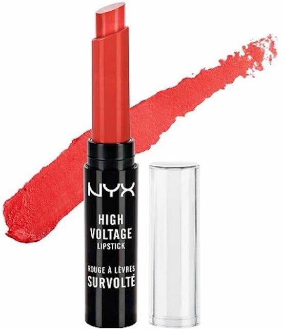 NYX High Voltage Lipstick 2.5g - 22 Rock Star