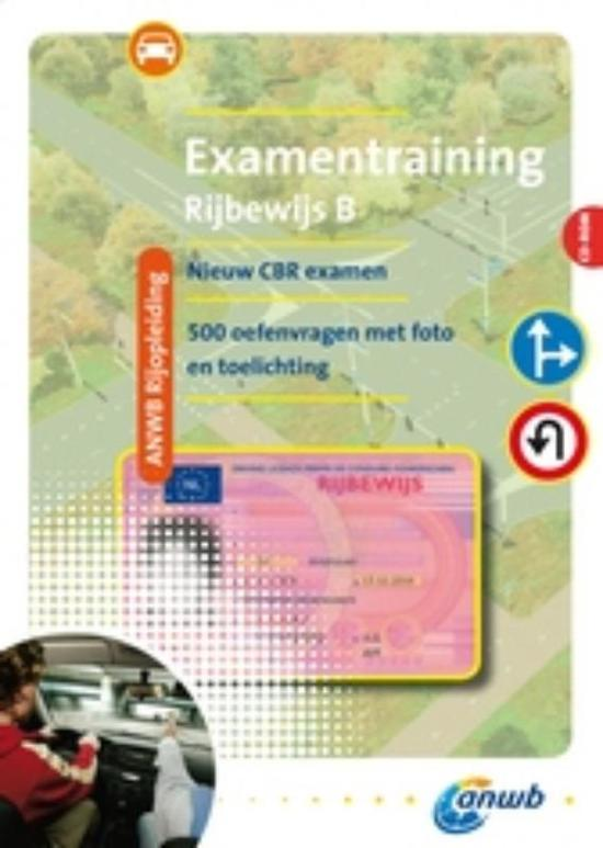 Examentraining Rijbewijs B - none pdf epub