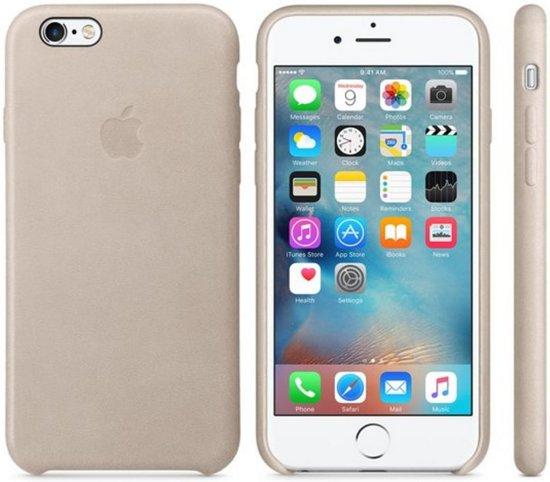 Apple Iphone 7 Hoesje Roze