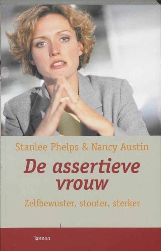 De Assertieve Vrouw