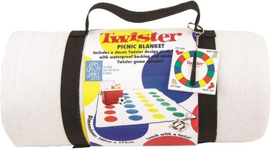 Afbeelding van het spel Paladone Twister Picnic - Speelkleed