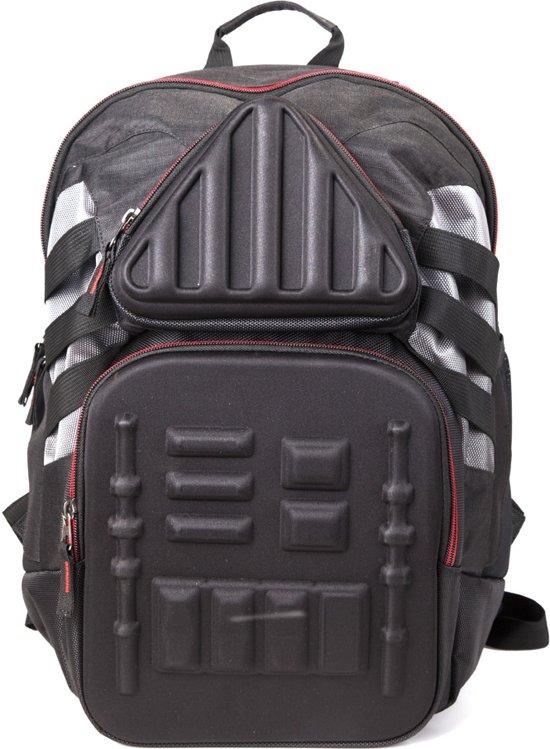 c8b86bd18bd13b Star Wars Rugzak - 3D Backpack - Darth Vader