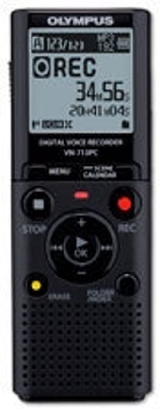 Olympus VN-713PC - Voice recorder