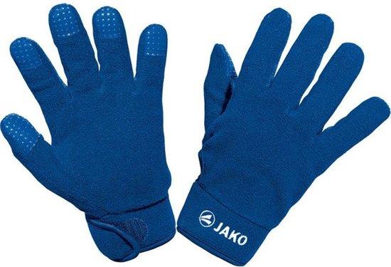 Jako Fleece Handschoen - Thermohandschoenen  - blauw - 6