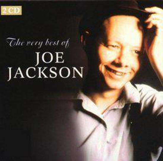 The Very Best Of Joe Jackson
