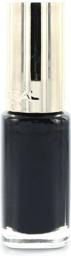 L'Oréal Paris Color Riche Le Vernis Nagellak - 702 Black Swan