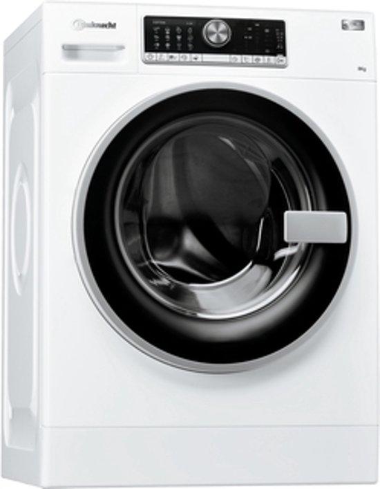 Bauknecht WATREND8281 - Wasmachine