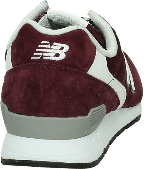 44 New 996Sneaker Balance Mrl Heren Laag Red 5 Kd KlJcF1