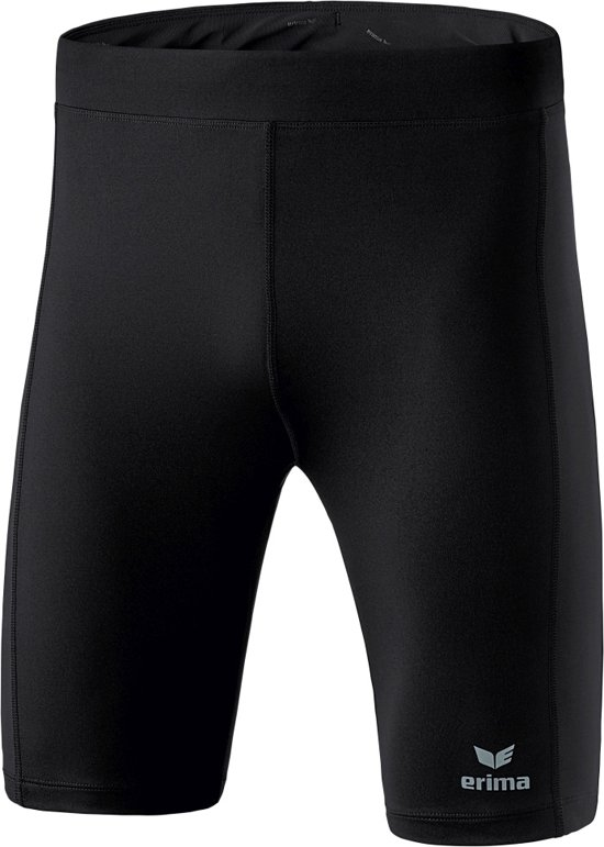 Erima Performance RunShort - Shorts  - zwart - S
