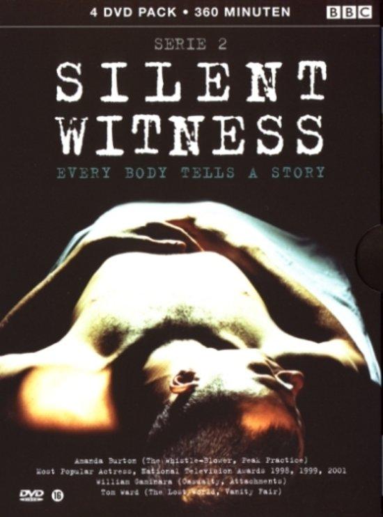Silent Witness - Seizoen 2