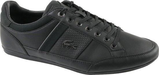 Chaussures Lacoste Chaymon 118 1 Noir ums8psjPR