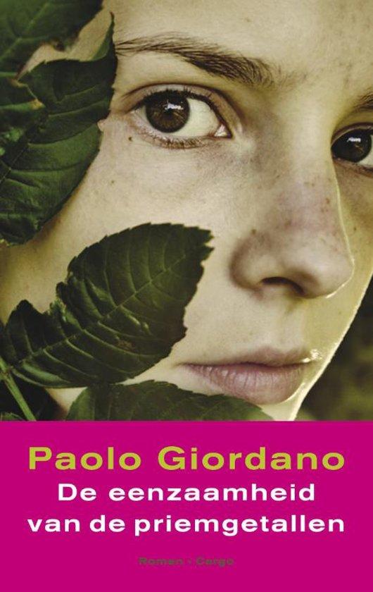Paolo-Giordano-De-eenzaamheid-van-de-priemgetallen