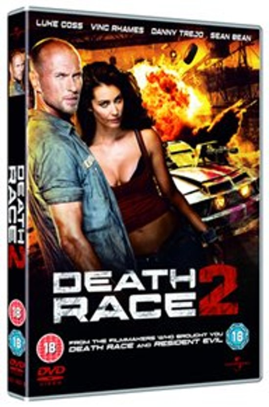 Death Race 2 (Import)