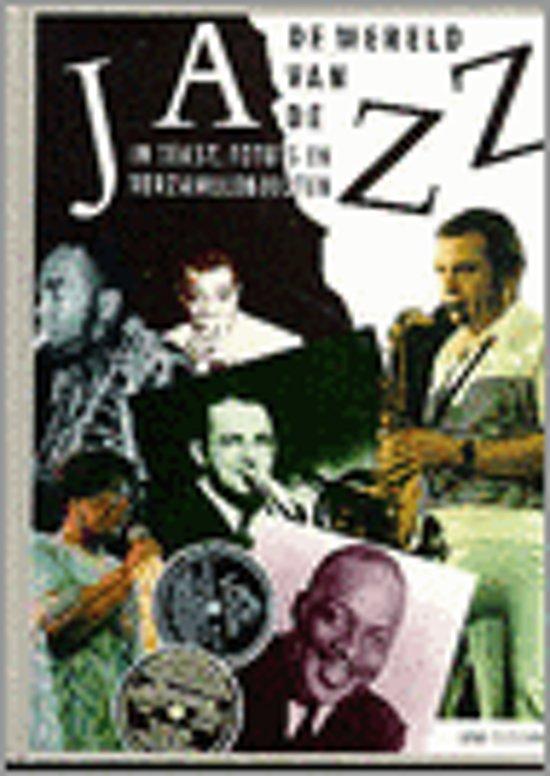 Wereld van de jazz - Merkloos  