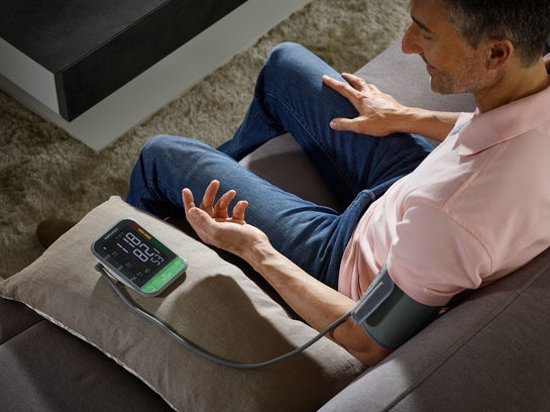 Soehnle Systo monitor connect 400 Bloeddrukmeter