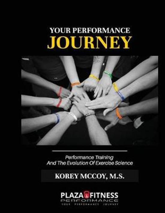 Your Performance Journey