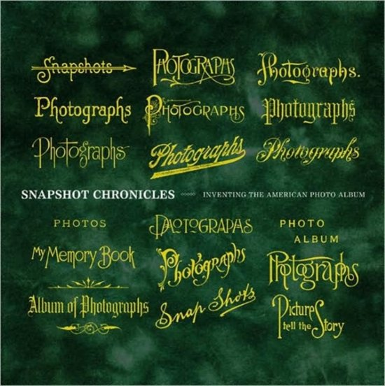 Snapshot Chronicles