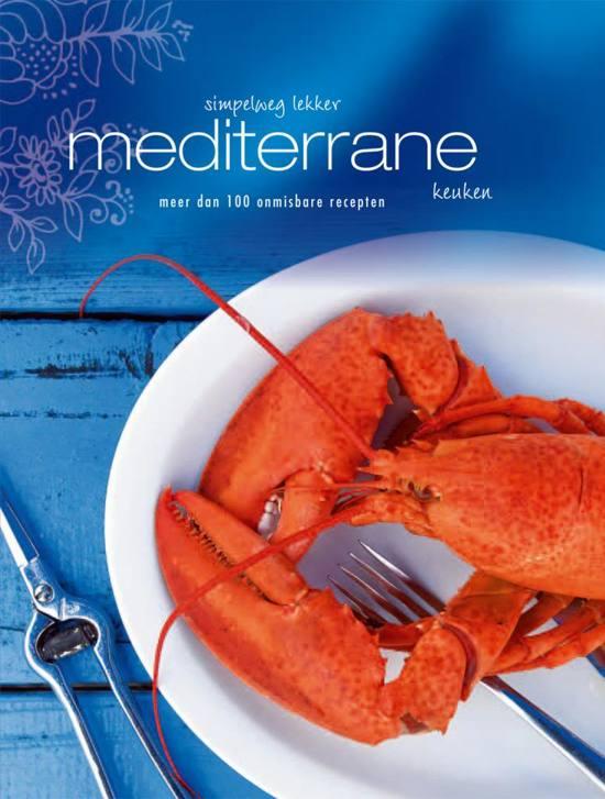 Simpelweg lekker Mediterrane keuken