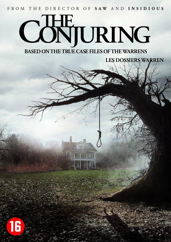 Afbeelding van The Conjuring 1