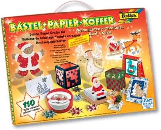 Papier knutsel set (nr. 922)