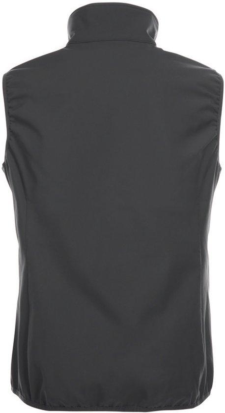 Zwart Bodywarmer Softshell Craft Xs Basic Ds UIqUZCnxv