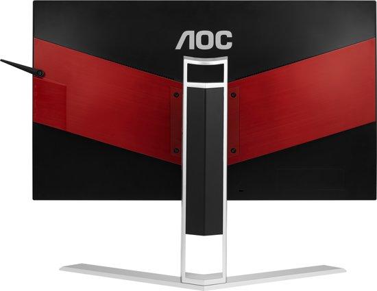AOC AGON AG271UG - 4K IPS Monitor