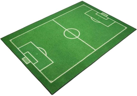 Zeer bol.com   Speelkleed Voetbalveld 95x133, Non-License   Speelgoed #ZQ97