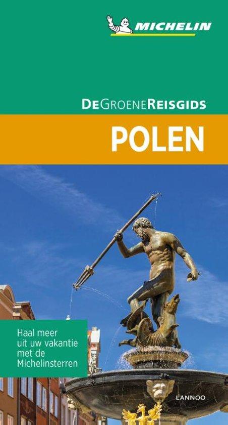 Reisgids Polen