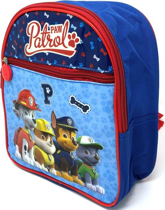 5afe1814e4c PAW PATROL Rugzak Rugtas Peuter School Tas 0-3 jaar Lief