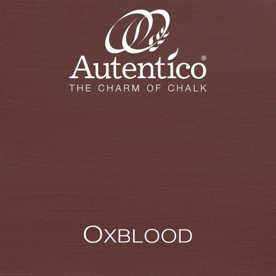 Autentico Versante Mat 1 L  Oxblood