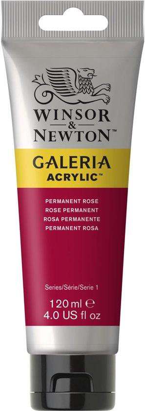Winsor & Newton Galeria Acrylverf 120ml 415 Mixing White
