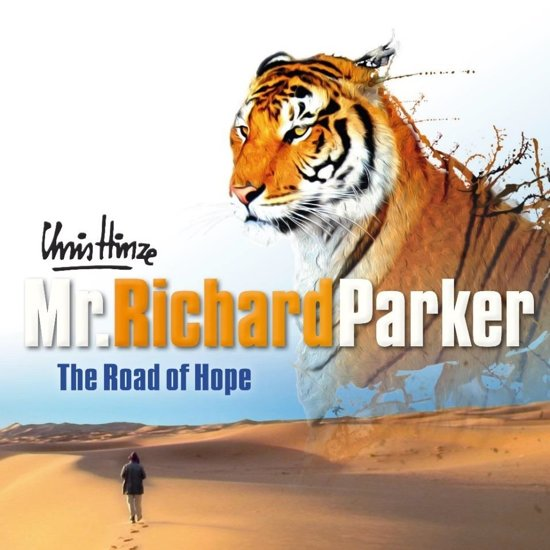 Mr Richard Parker, The Road Of Hope