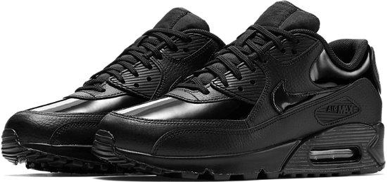 bol.com | Nike Air Max 90 Leather Sneakers - Maat 38 ...