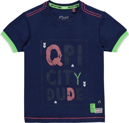 jongens t-shirt Quapi