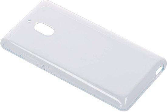 Nokia back case - transparant - voor Nokia 2.1