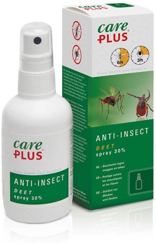Anti-Insect Deet 30% spray 60ml