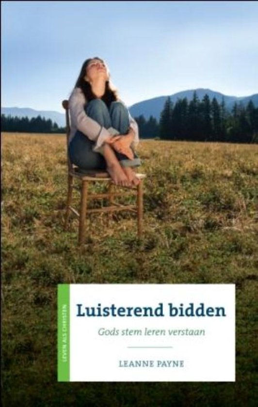 LUISTEREND BIDDEN