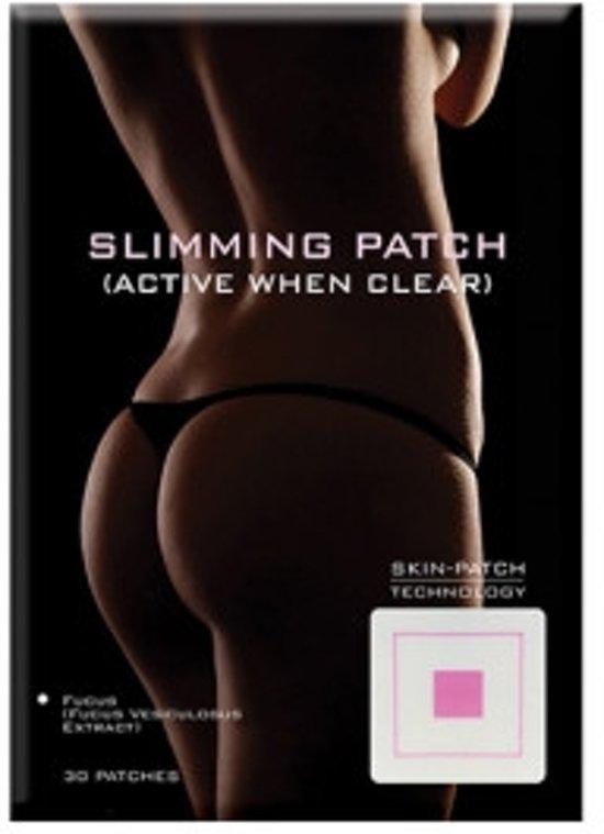 Slimming Patch – Natuurlijke Huidpleisters - WeightWorld NL