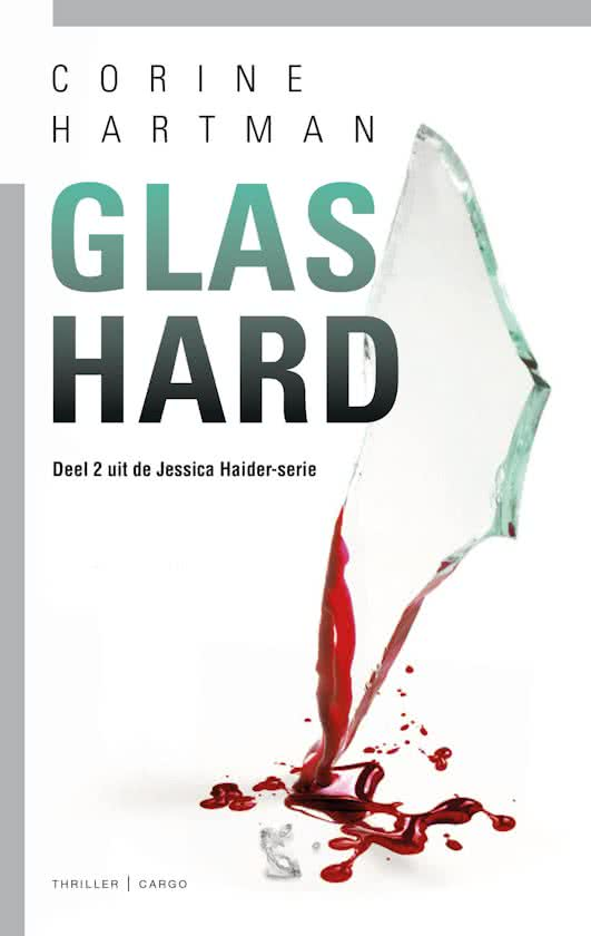 Jessica Haider 2 - Glashard