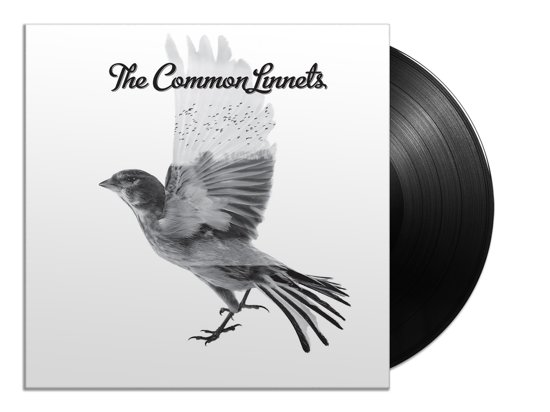 The Common Linnets (LP)