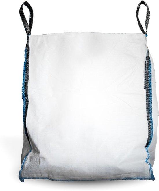 profipack big bags standaard 90 x 90 x 110cm 1m3 per stuk. Black Bedroom Furniture Sets. Home Design Ideas