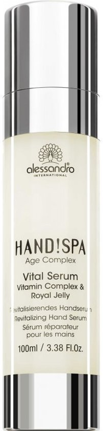 alessandro hand!spa vital serum 100ml