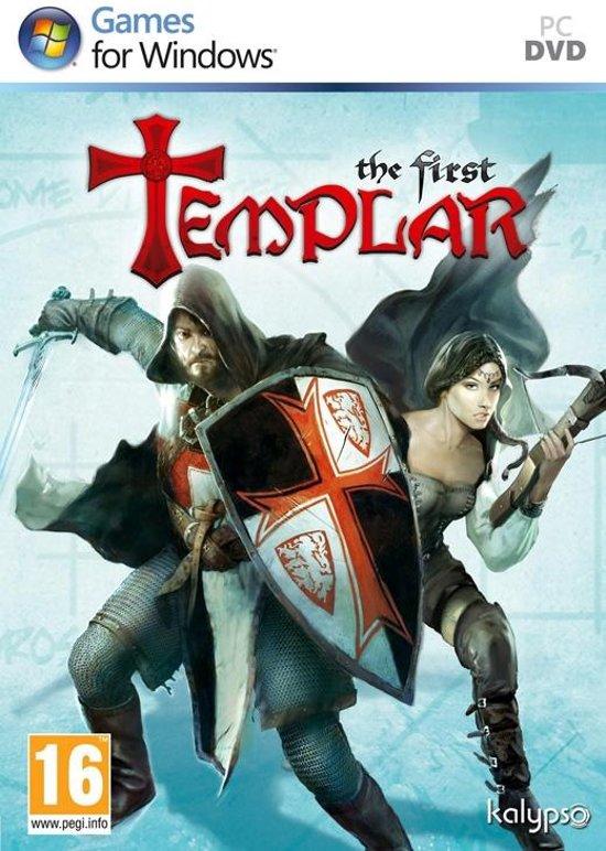 The First Templar - Windows