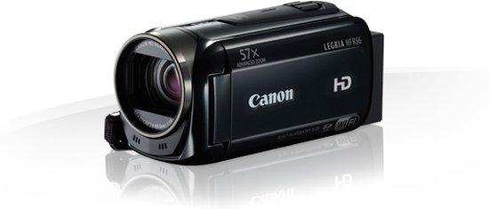 Canon LEGRIA HF R56 - Zwart