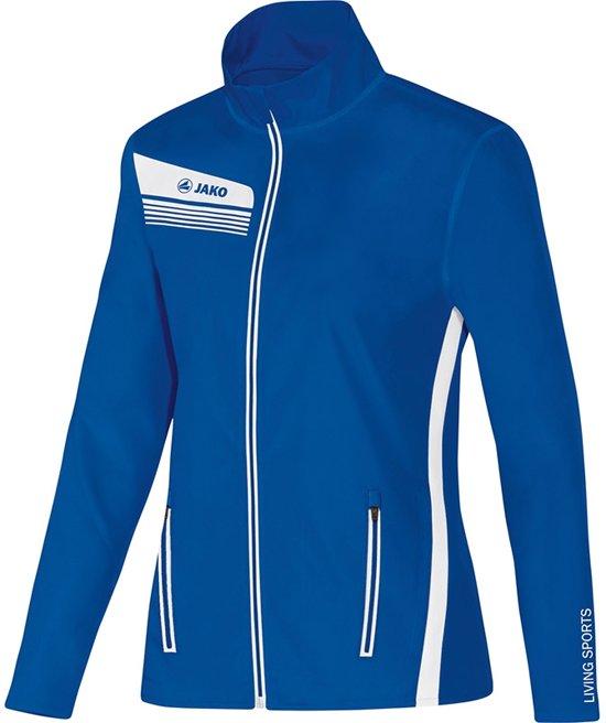 Jako Athletico Dames Vest - Jassen  - blauw - 40