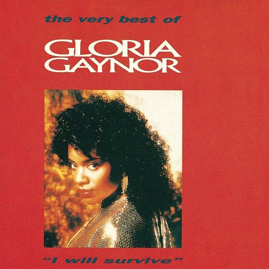 Very Best Of Gloria Gaynor